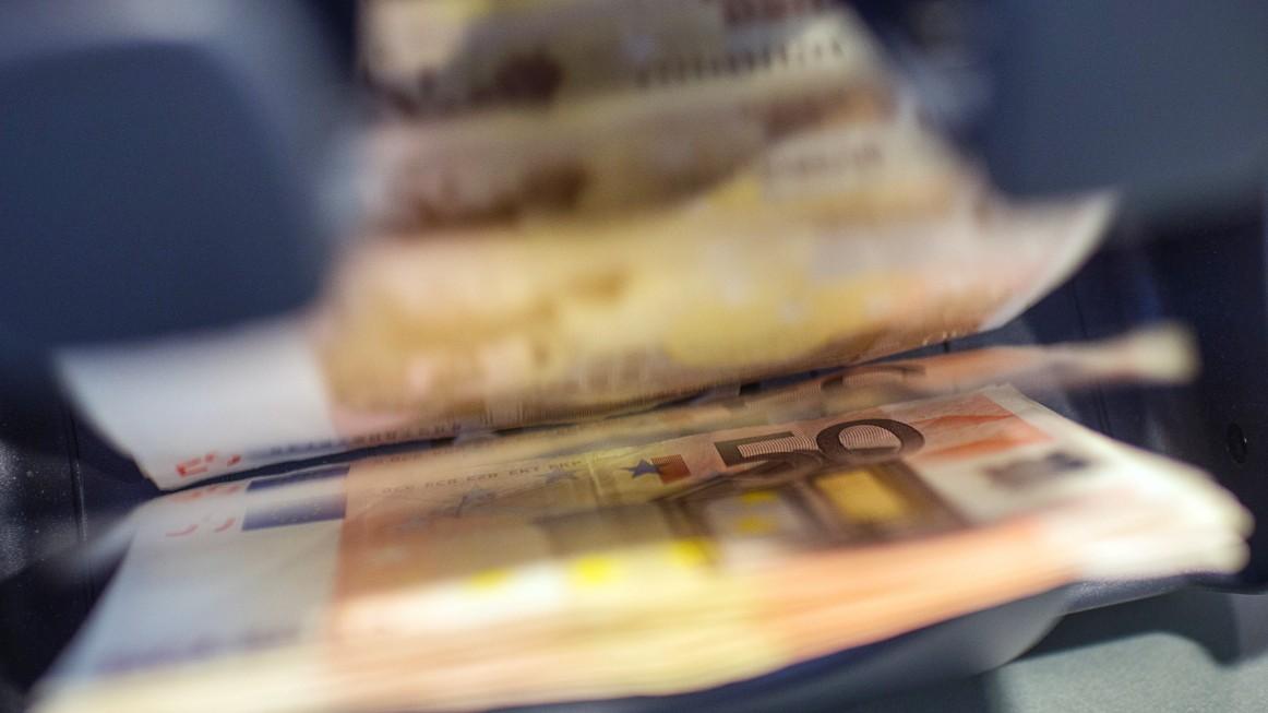 Geld Abheben So Geht Die Stückelung Am Geldautomaten Geld