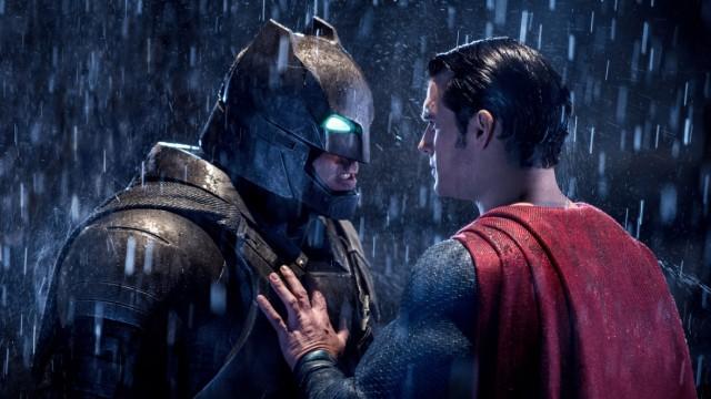 """Batman 30-jähriges Jubiläum von """"The Dark Knight Returns"""""""