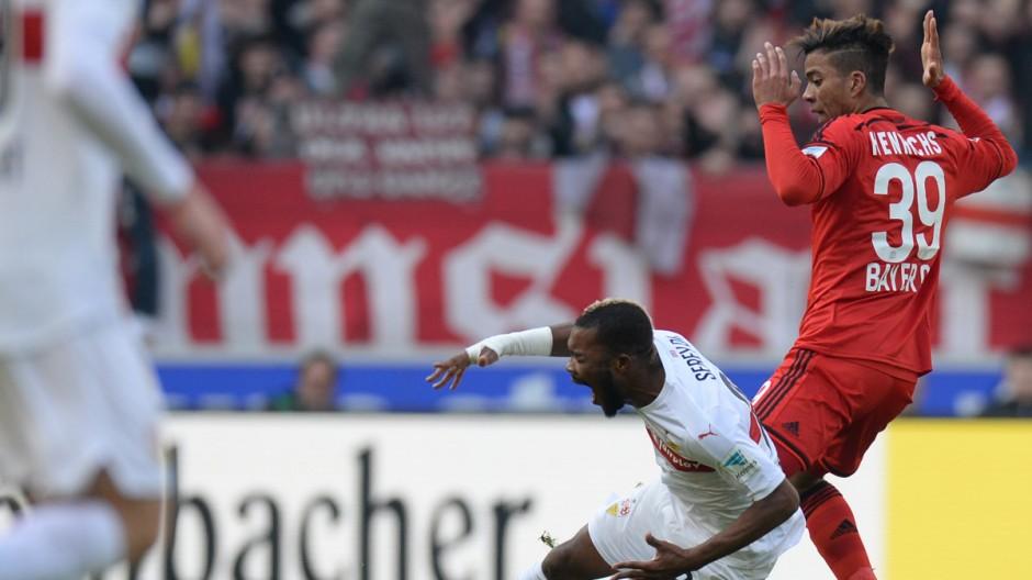 VfB Stuttgart - Bayer Leverkusen
