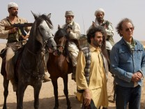 Rock The Kasbah im Kino
