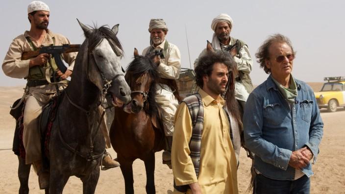 Rock The Kasbah im Kino