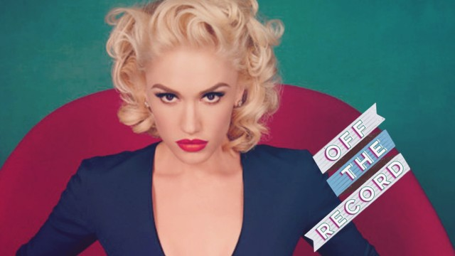 Off the record Gwen Stefani
