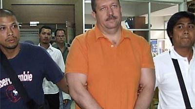 Waffenhändler Viktor Bout gefasst