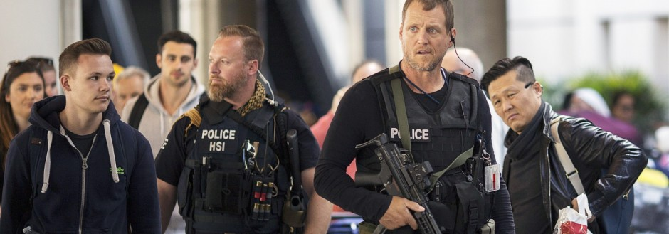 Los Angeles Beefs Up Security At Transportation Hubs After Brussels Bombings