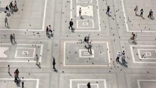 Duomo Square, Milan
