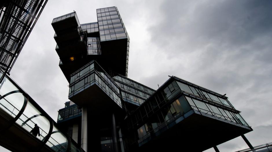 NordLB vor Banken-Stresstest