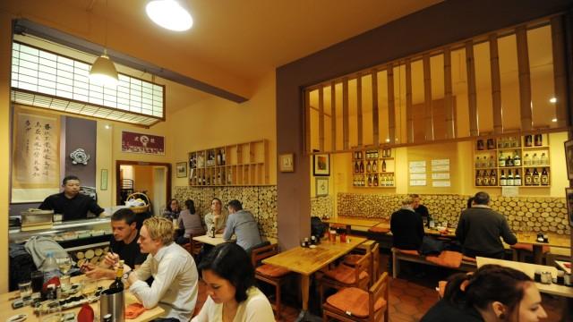 Kostprobe Restaurant Haguruma