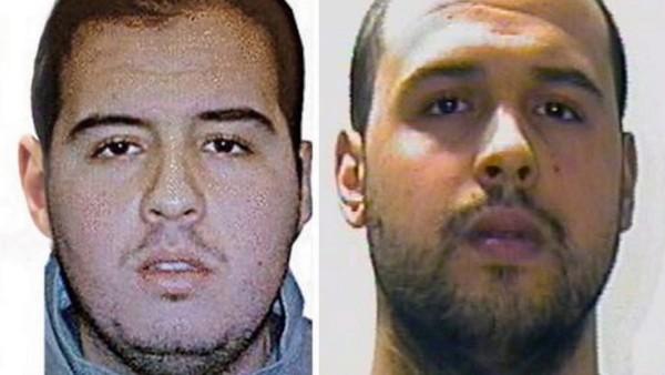 Brussels bombing suspect Ibrahim El Bakraoui