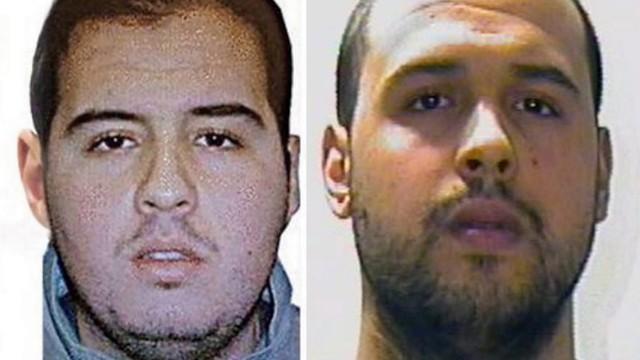 Brussels bombing suspect Brahim El Bakraoui