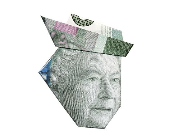 Der schöne Schein - Frauen auf Banknoten in Plan W
