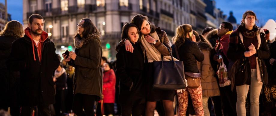 Terroranschläge in Brüssel Nach den Attentaten