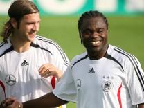 WM 2006 - Deutschland Training