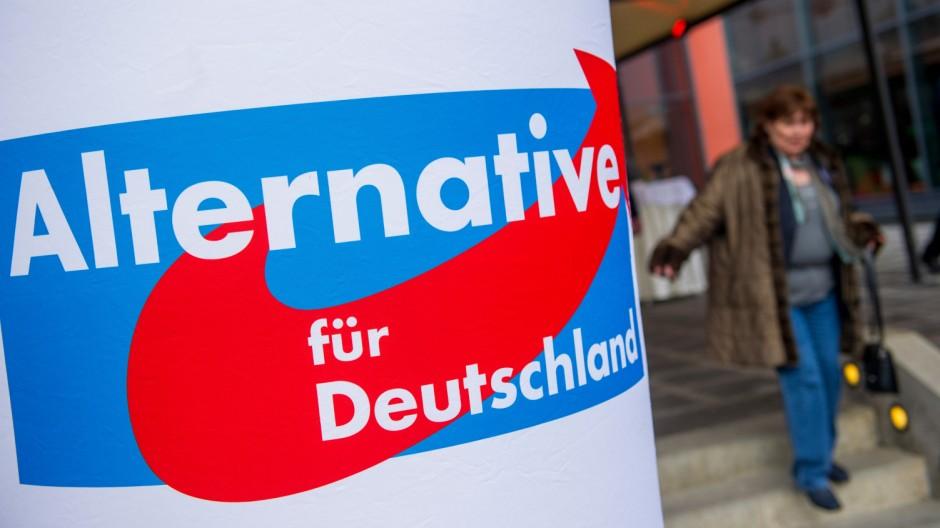 AfD-Bundesvorstand löst Saar-Landesverband auf