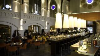 Immobilien Kirchenumwandlung