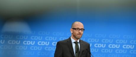 Reaktionen auf Landtagswahlen - CDU
