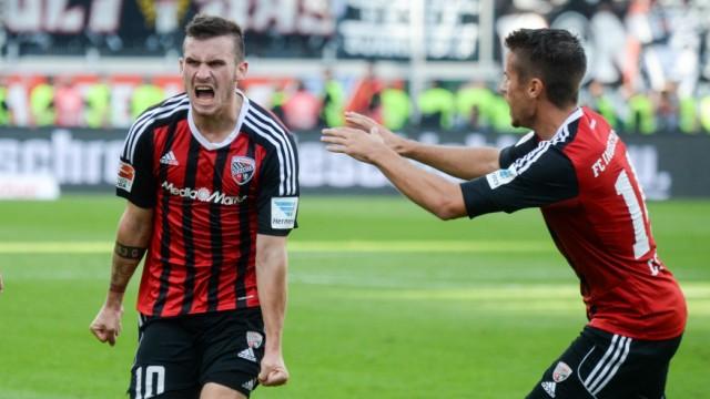 FC Ingolstadt 04 - Eintracht Frankfurt 2:0