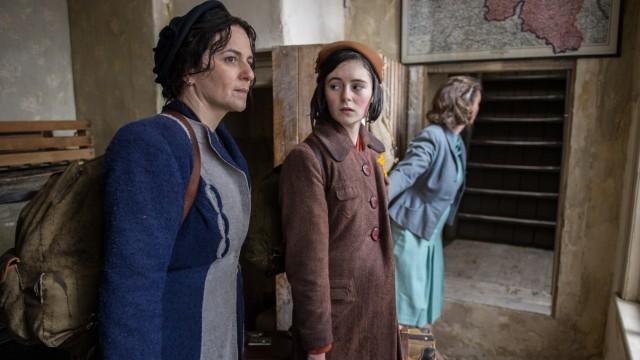 """Kinostart - ´Das Tagebuch der Anne Frank"""""""