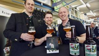 Olchinger Bier
