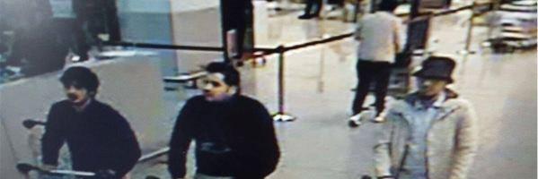 Anschläge in Brüssel