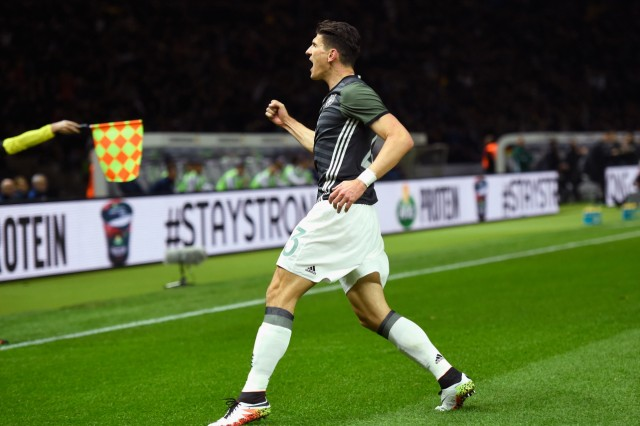 Germany v England - International Friendly