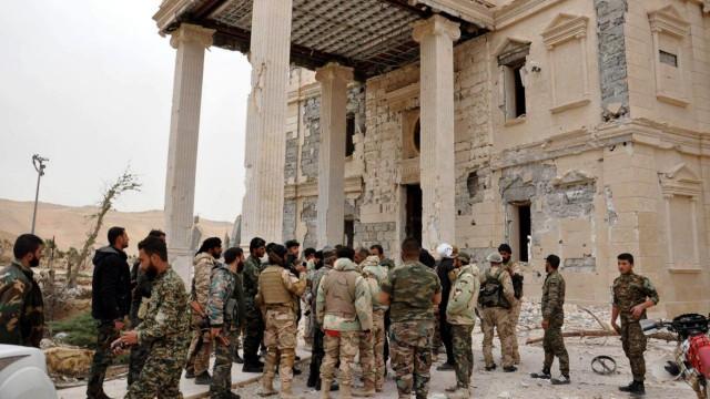 Krieg in Syrien Krieg in Syrien