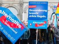 AfD in Hamburg