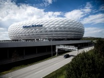 Allianz-Arena in München, 2014