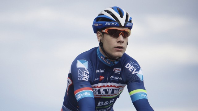 Antoine Demoitie died 28 March 2016 of injuries sustained in an a
