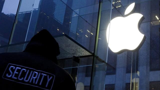FBI accesses San Bernardino gunman's iPhone, says it doesn't need