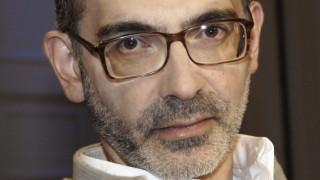 Maxim Billers Opus Magnum Biografie Kraftakt Gelungen Roman Tot