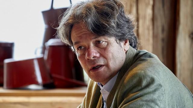 Michael Käfer Gut Kaltenbrunn