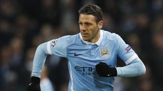 Manchester City v Dynamo Kiev - UEFA Champions League Round of 16 Second Leg
