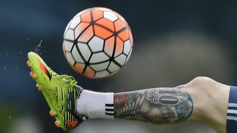 Promis Fußball