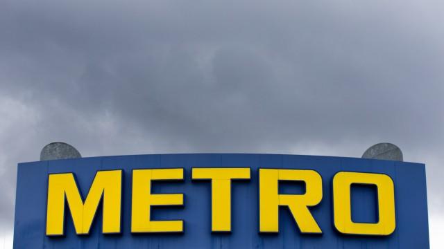 Metro will sich aufspalten