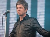 SZ-Magazin Noel Gallagher