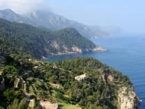Mallorca - Küste