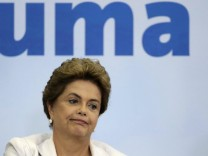 Rousseff launches new phase of housing program