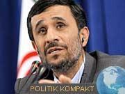 Iran besteht auf Urananreicherung, dpa