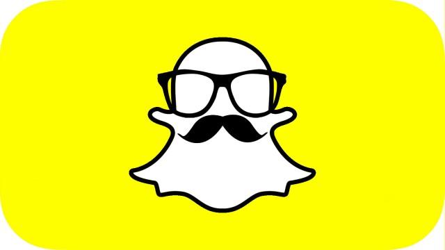 Snapchat Neue Chatfunktion