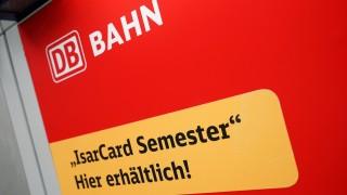 Studieren in München Öffentlicher Nahverkehr