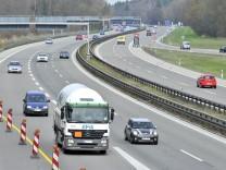 Wangen Autobahn A952