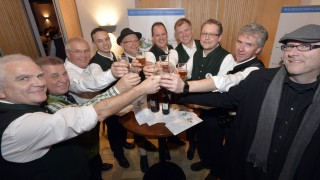 Oberhaching Brauerei