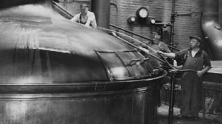 German Brewery