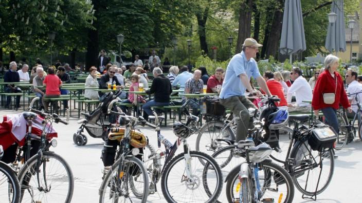 Auch Für Radfahrer Gibt Es Eine Promillegrenze München