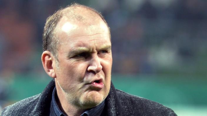 Jörg Schmadtke VfL Wolfsburg