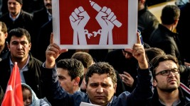 Press freedom in Turkey
