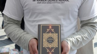 Free Koran Project Sparks Outcry In Germany