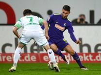 SpVgg Greuther Fuerth v SC Freiburg - 2. Bundesliga