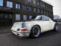 Kaege Retro auf Basis Porsche 993
