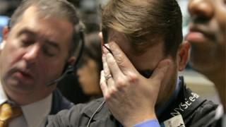 Vom Finanzdebakel zur Weltwirtschaftskrise